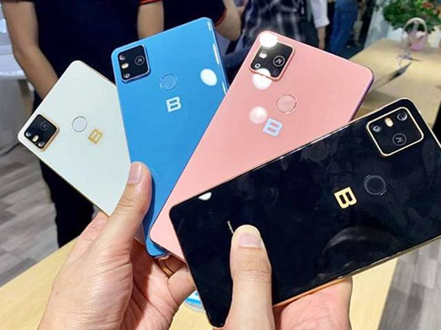 Vì sao điện thoại Bphone B86 vào CH Play bị báo lỗi?
