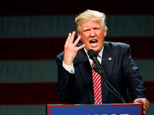 Ông Trump muốn dựng liên minh 11 cường quốc cô lập Trung Quốc?