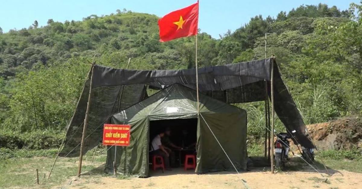 1591021653 b5370c3bd00e20f4ed7028387172a71f Đã có kết quả của trường hợp nghi nhiễm SARS CoV 2 đi đường mòn từ Trung Quốc vào Việt Nam