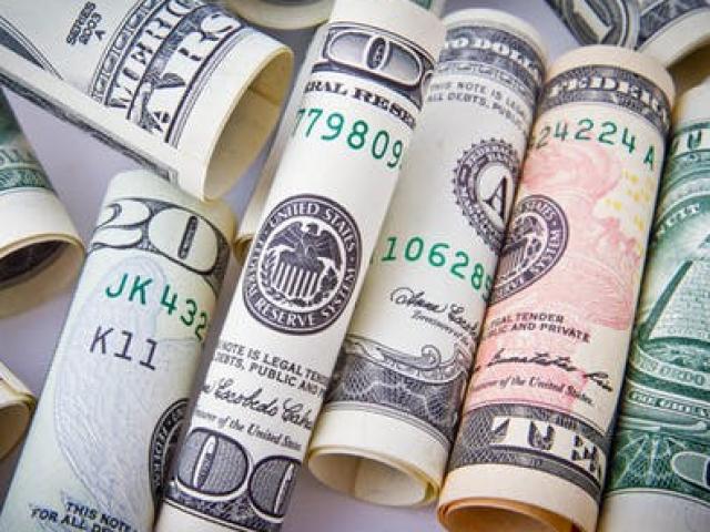Tỷ giá USD hôm nay 1/6: USD tăng khi Mỹ bán tháo tài sản tại Hong Kong