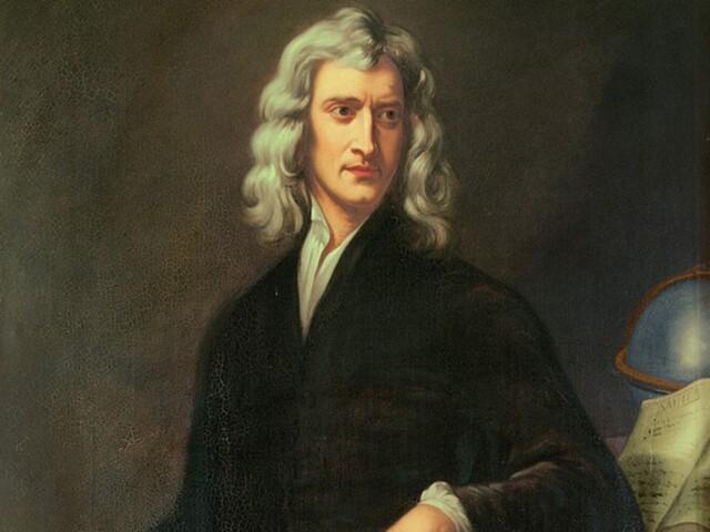 Là thiên tài thế giới, Newton vẫn thiệt hại đống tiền khi chơi chứng khoán