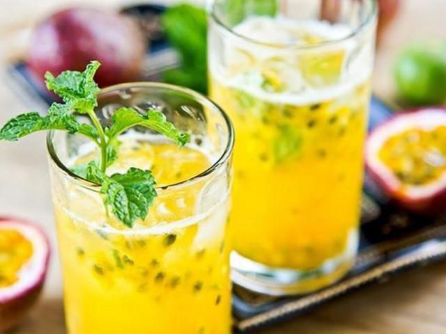 Chanh leo mát, bổ nhưng khi uống cần tránh những điều này để khỏi 'hạ độc' cơ thể