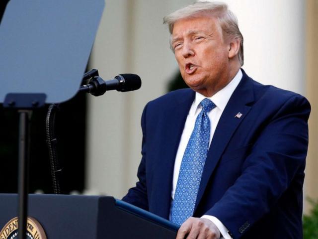 """Bạo loạn ở Mỹ: Ông Trump thông báo đưa binh sĩ """"vũ trang hạng nặng"""" đến thủ đô"""