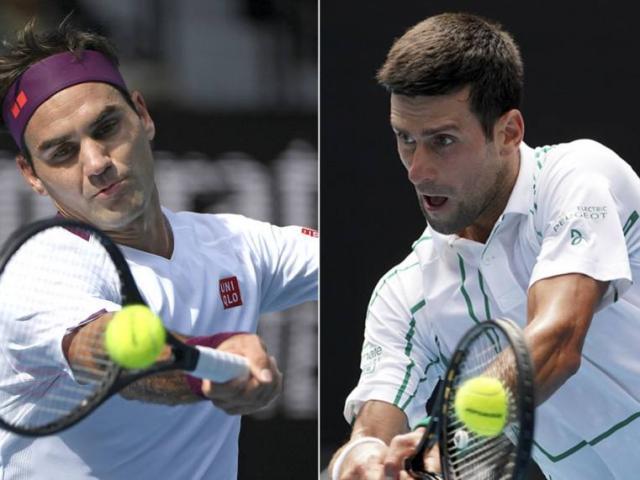 Tin thể thao HOT 3/6: Djokovic hạ Nadal, đấu Federer tranh ngôi vĩ đại nhất