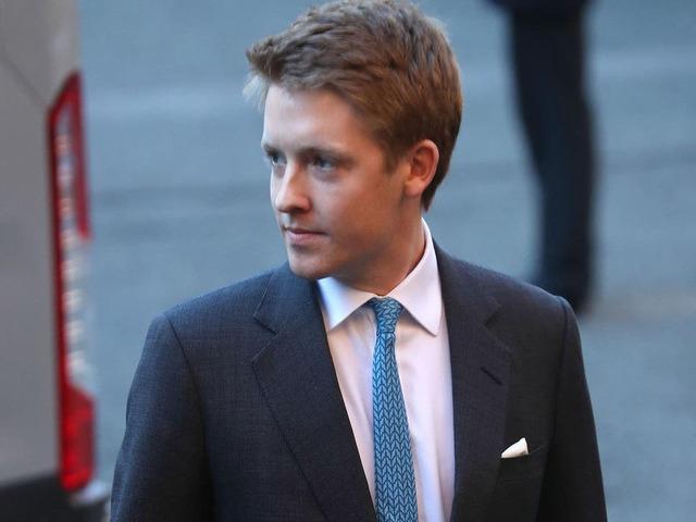 Đẹp trai, giàu hơn nữ hoàng Anh, chàng trai trẻ đang nổi tiếng MXH là ai?