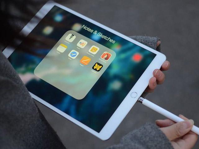 iPad Air sẽ có tính năng được chờ đợi từ lâu