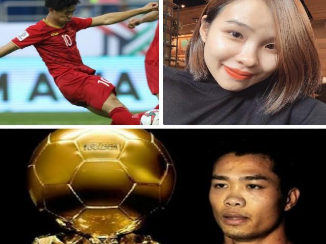 Công Phượng cưới Viên Minh ghi bàn thắng cuộc đời, chạy đua giành QBV?