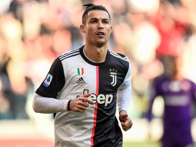 "Ronaldo bỏ Real đến Juventus: Mắc ""sai lầm thế kỷ"", mất 10 danh hiệu"