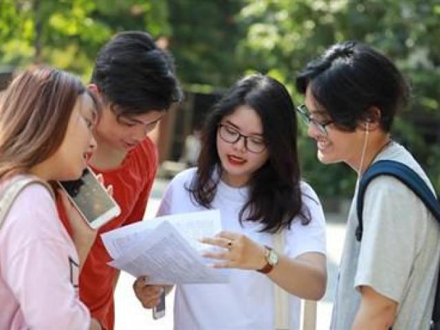 Đại học Ngoại thương tuyển 1.955 chỉ tiêu, học phí cao nhất 60 triệu đồng/năm