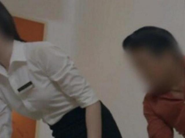Trưởng phòng giáo dục sàm sỡ nữ giáo viên bị cách hết chức vụ trong Đảng