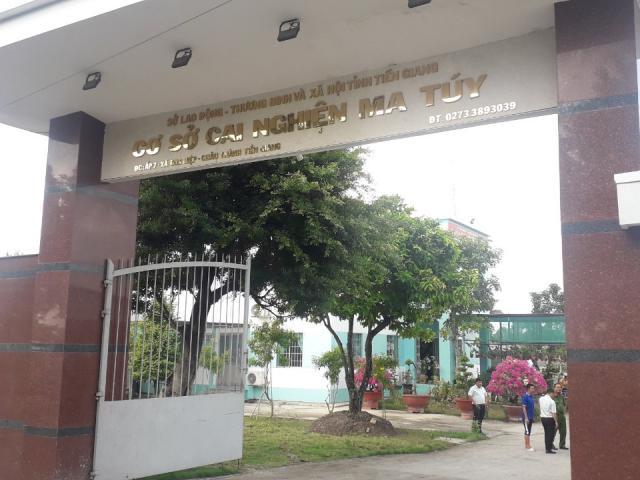 Hàng trăm học viên cai nghiện hỗn chiến, nhiều người bị thương