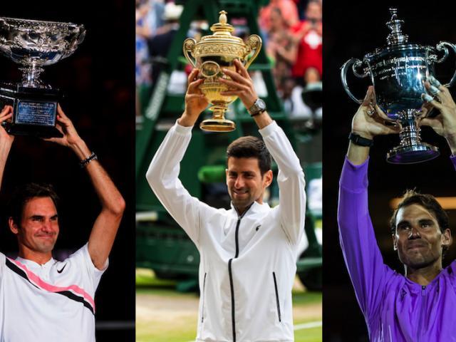 Tin thể thao HOT 8/6: Chú Nadal thừa nhận e sợ Djokovic hơn Federer