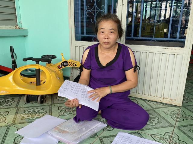Vợ ông Lương Hữu Phước lần đầu chia sẻ sau cái chết của chồng