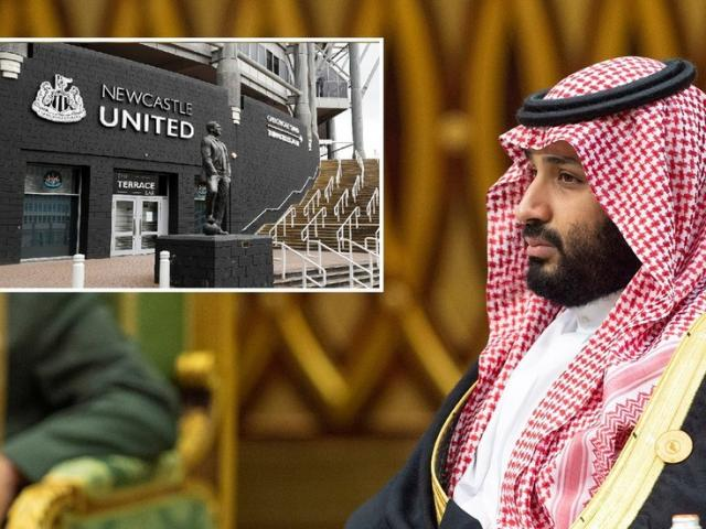 Thái tử Ả Rập mua Newcastle nguy cơ đổ bể: 16 nghị sĩ Anh gây khó dễ ra sao?