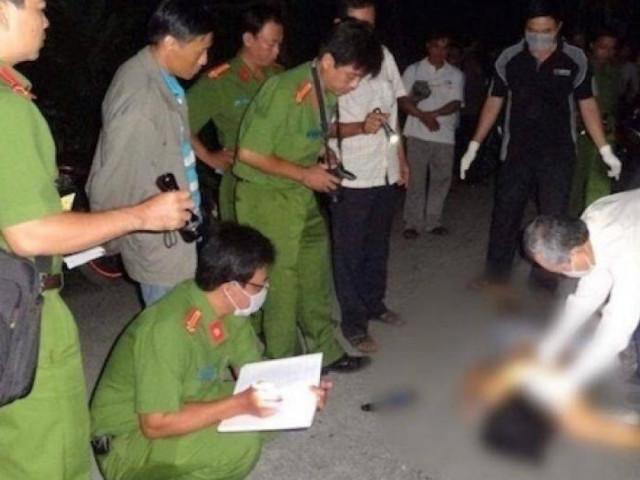 Đến đón 2 con đi chơi, người đàn ông bị bồ của vợ cũ đâm tử vong
