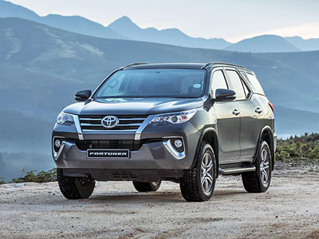 Toyota Fortuner giảm giá 70 triệu đồng xả hàng tồn đón phiên bản mới