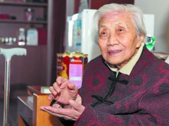 Bí quyết sống thọ 110 tuổi của bà lão nhờ 3 bí quyết ăn uống mà không cần tập thể dục
