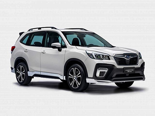 Bảng giá xe Subaru tháng 6/2020, cập nhật mới nhất