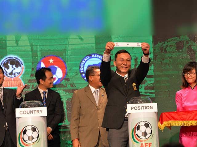 Xem xét có thể tổ chức AFF Cup 2020 tại Việt Nam: Thầy Park chờ thời cơ vàng