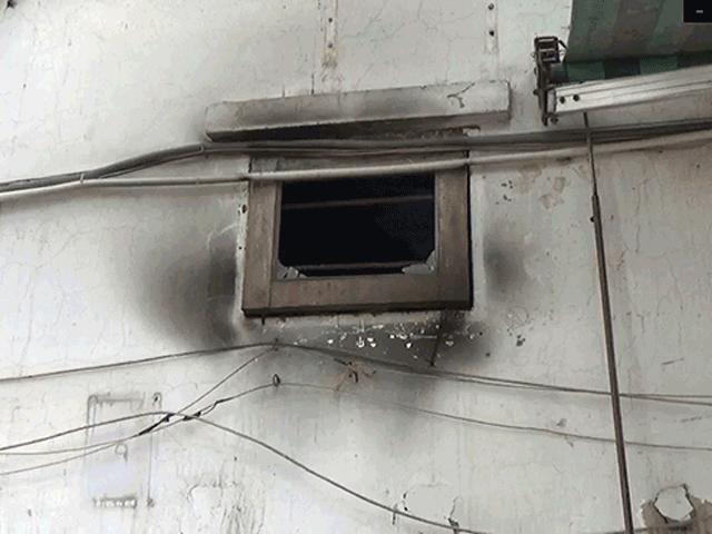 Hiện trường vụ cháy 3 người chết lúc rạng sáng ở Sài Gòn