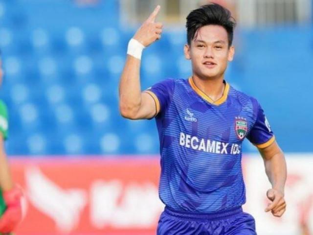 """Đội tuyển Việt Nam có thêm một """"mũi khoan"""" lợi hại bên cánh phải"""