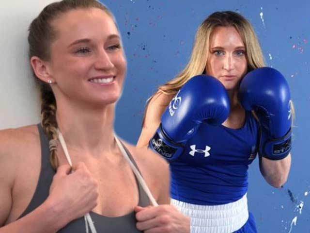 Nữ võ sĩ nghẹn ngào kêu vô tội: Dương tính doping vì… chuyện ấy