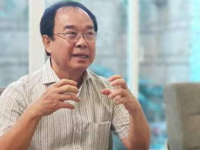 Bộ Công an tiếp tục đề nghị VKS truy tố ông Nguyễn Thành Tài