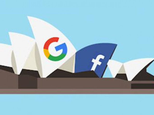 Faceboook tuyên bố không trả tiền tin tức cho báo chí Australia
