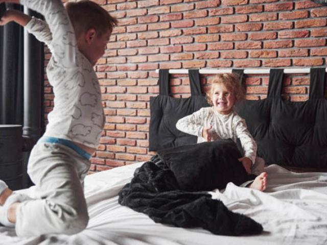 Nghiên cứu của ĐH Harvard: 3 nơi này càng lộn xộn, trẻ lớn lên càng thông minh
