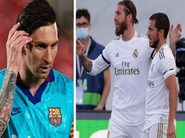 Focus of La Liga round 28: Barca relied on Messi