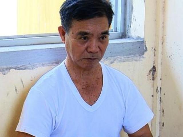 Ghen tuông, cụ ông 75 tuổi ra tay sát hại vợ hờ lúc đang ngủ