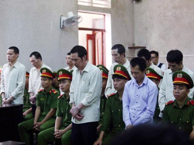 6 kẻ tham gia sát hại nữ sinh ship gà bị tuyên tử hình