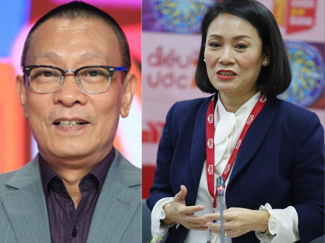 MC Lại Văn Sâm rời VTV, Tạ Bích Loan và các BTV ở lại đang giữ chức vụ gì?