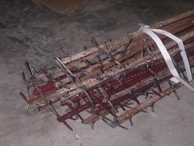 Hé lộ hình ảnh vũ khí lính TQ sử dụng trong vụ đụng độ khiến 20 quân nhân Ấn Độ tử vong