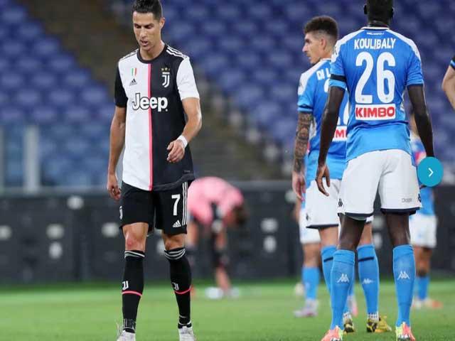 Juventus vỡ giấc mơ ăn ba: Ronaldo gặp lại ác mộng luân lưu 8 năm trước