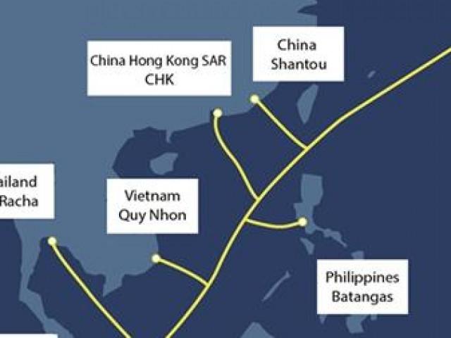 Viettel triển khai tuyến cáp quang biển có dung lượng băng thông lớn nhất Việt Nam