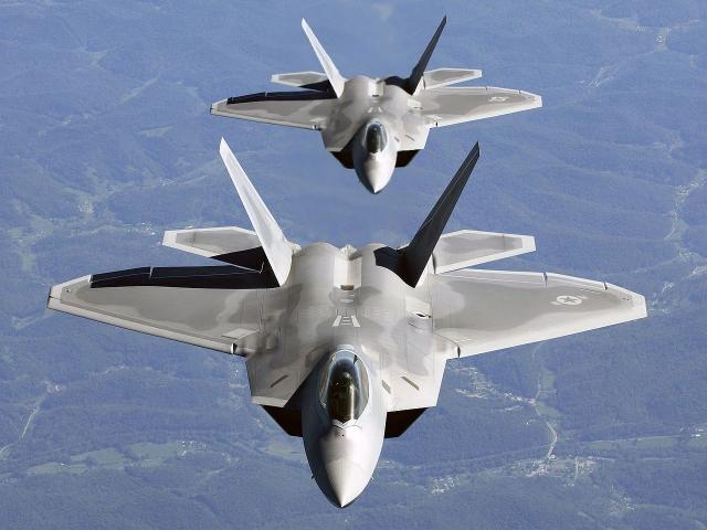Ý đồ của Trung Quốc khi liên tục điều chiến đấu cơ bay vào không phận Đài Loan