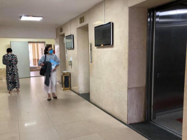 Một buổi tối xảy ra 2 vụ nghi dâm ô trẻ em ở chung cư, Chủ tịch HN chỉ đạo nóng