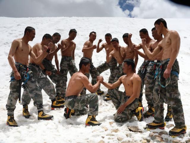 TQ quyết giữ im lặng về thương vong sau vụ đụng độ với binh sĩ Ấn Độ