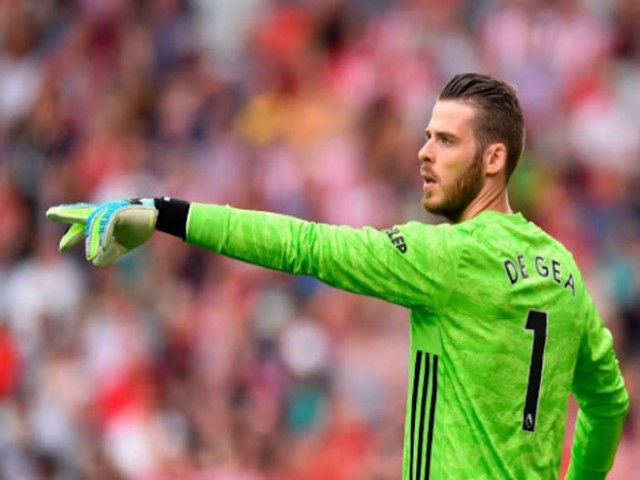 HOT football news on June 22: De Gea may be replaced