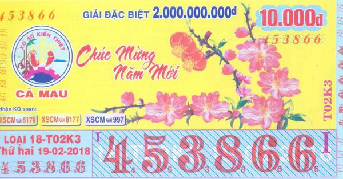 Chủ tịch Cà Mau chỉ đạo nóng vụ Công ty Xổ số cho đại lý nợ hơn 86 tỉ
