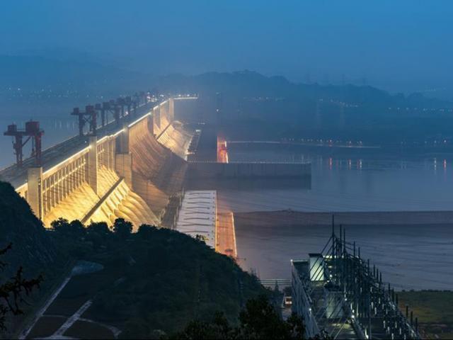 TQ nói gì trước lo ngại vỡ đập thủy điện lớn nhất hành tinh vì mưa lũ lớn?