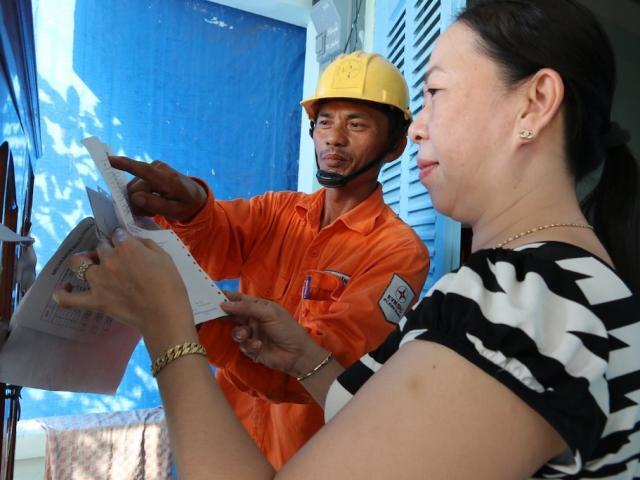 Tập đoàn Điện lực Việt Nam hỏa tốc chỉ đạo sau nhiều vụ tính nhầm số điện