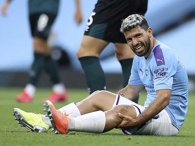 Aguero báo tin gây choáng, Guardiola âu lo cực độ dù Man City đại thắng