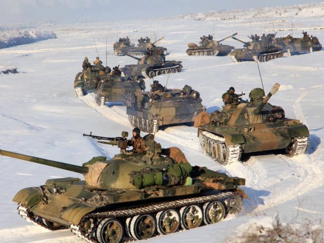 Báo Ấn Độ: TQ vẫn đưa thêm quân đến biên giới, chiếm vị trí mới gần nơi đụng độ
