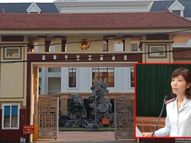 Thanh tra Bộ Xây dựng vòi tiền ở Vĩnh Phúc: Chiêu thức tinh quái