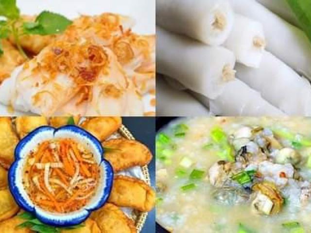 """Cầm 500K """"công phá"""" bản đồ """"food-tour"""" Quảng Ninh siêu hấp dẫn, mời bạn thử ngay!"""