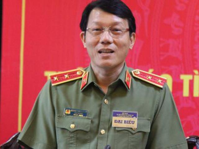 Thứ trưởng Bộ Công an trả lời về vụ việc tiến sĩ Bùi Quang Tín rơi lầu tử vong