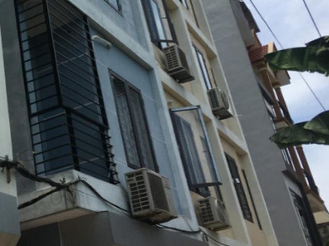 Nhà ở xây sẵn chung móng, chung tường: Mua rồi khó bán, lại đối mặt nhiều rắc rối