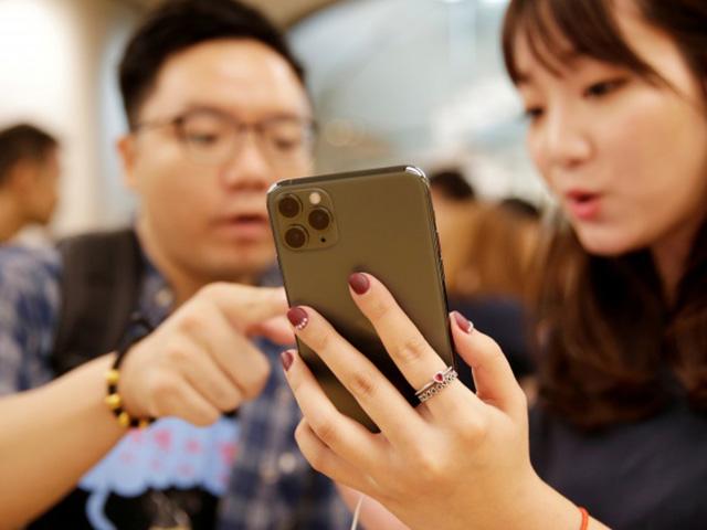 iPhone 12 Pro 5G sẽ bứt phá với tốc độ sạc nhanh 20W